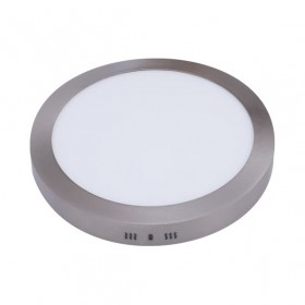 DOWNLIGHT SUP. REDONDO 24W...